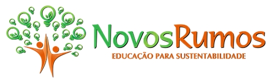 Logo Novos Rumos
