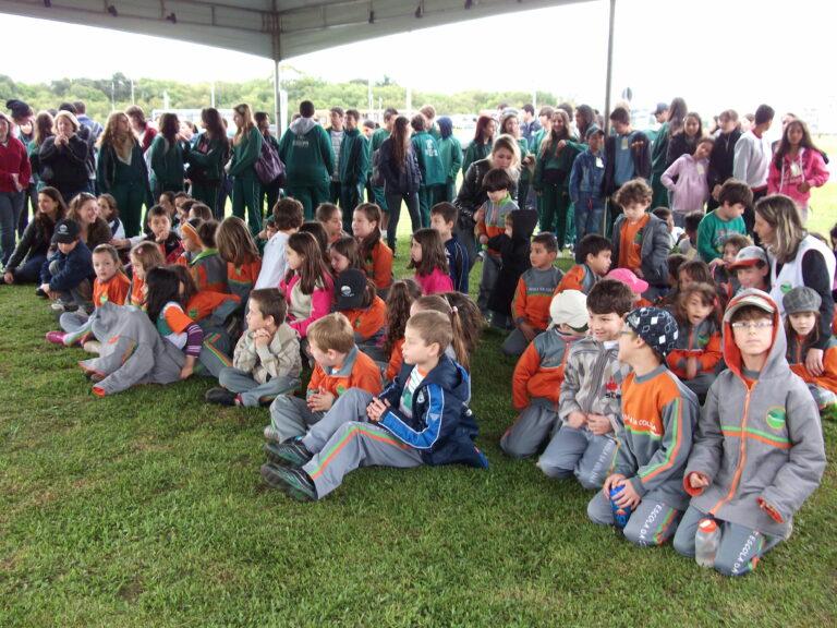 2011.11 Eco Dia - Escola da Colina