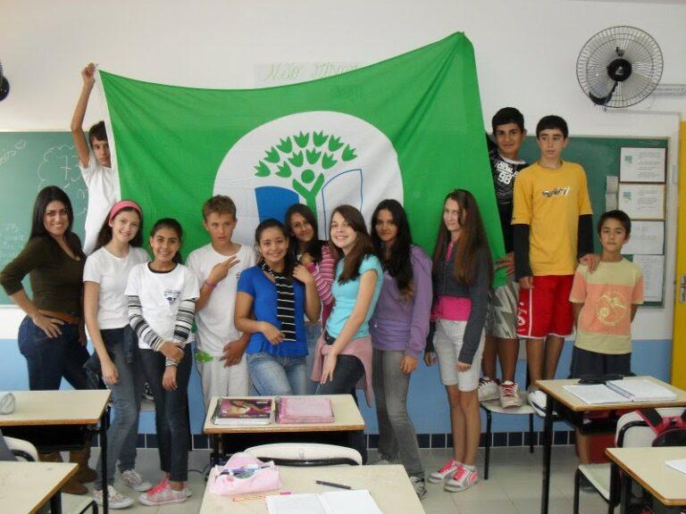 Bandeira Verde Brasil